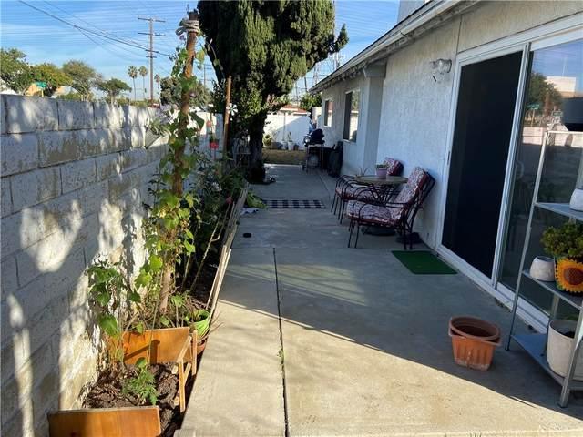 4348 W 178th Street, Torrance, CA 90504 (#OC21220343) :: RE/MAX Empire Properties