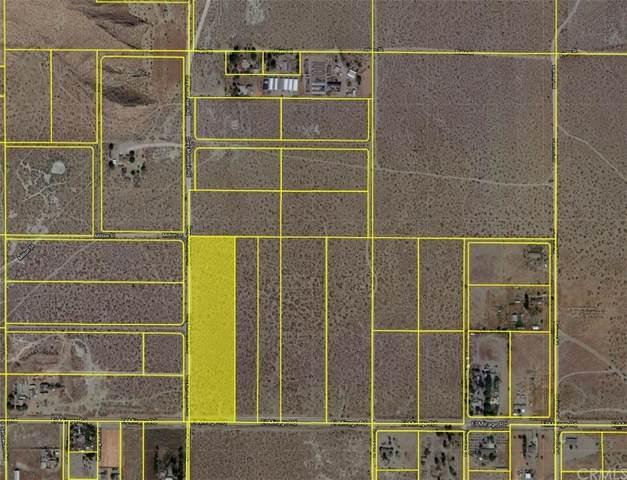 0 El Mirage Road, El Mirage, CA 92301 (#CV21233940) :: Robyn Icenhower & Associates