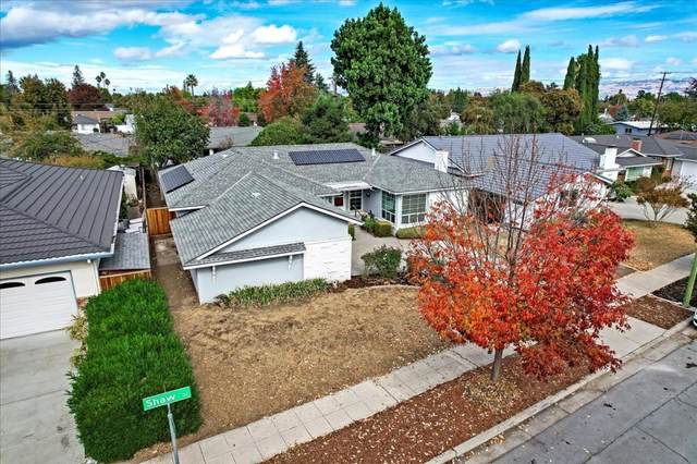 1511 Shaw Drive, San Jose, CA 95118 (#ML81867795) :: Frank Kenny Real Estate Team