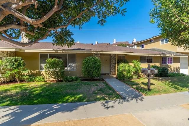 2510 Worden Street, San Diego, CA 92110 (#NDP2112016) :: RE/MAX Empire Properties