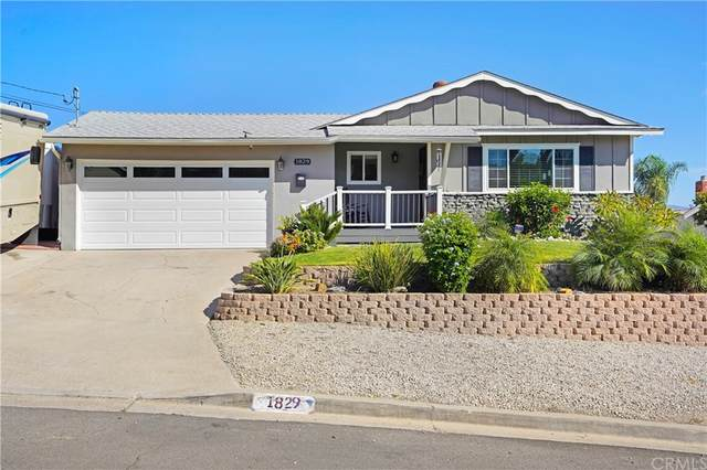 1829 Denstone Place, Lemon Grove, CA 91945 (#OC21231074) :: Team Forss Realty Group