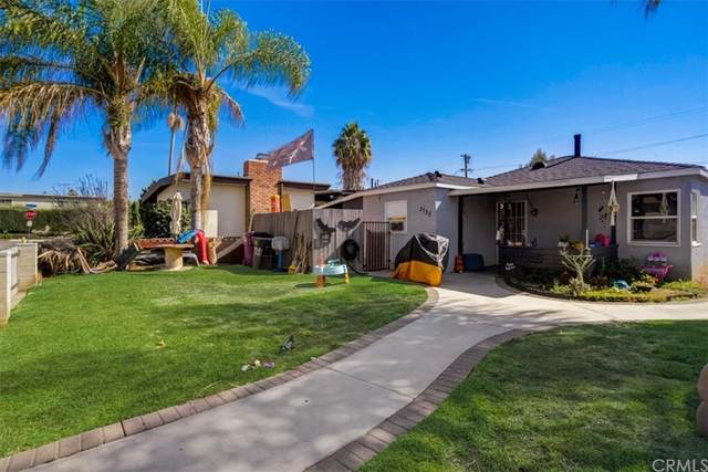 3728 E Ransom Street, Long Beach, CA 90804 (#PW21233346) :: Dave Shorter Real Estate