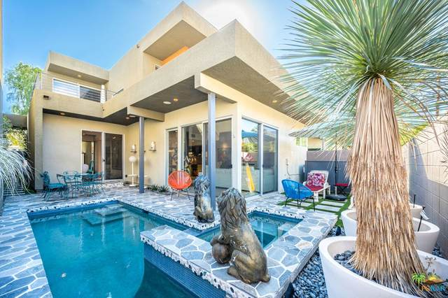 2823 S Palm Canyon Drive, Palm Springs, CA 92264 (#21797956) :: RE/MAX Masters