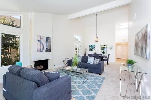 1985 Lemonwood Ln, Vista, CA 92081 (#210029556) :: RE/MAX Empire Properties