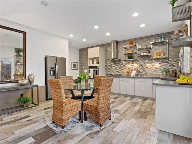 3348 Terrace Ridge Lane, Long Beach, CA 90804 (#PW21233265) :: Dave Shorter Real Estate