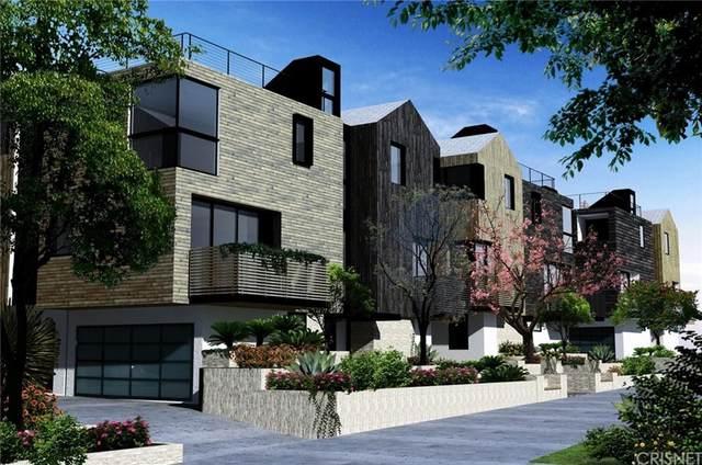 867 W 10th Street, San Pedro, CA 90731 (#SR21233958) :: Dave Shorter Real Estate