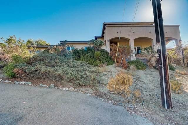 1428 Monte Rico Dr, El Cajon, CA 92021 (#210029559) :: Bob Kelly Team