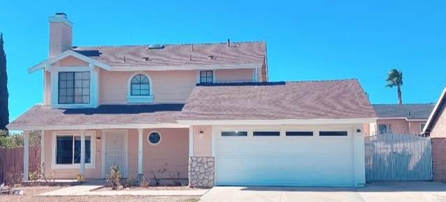 7496 Catawba Drive, Fontana, CA 92336 (#IV21233965) :: Compass