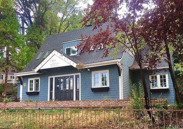 28069 St. Hwy. 189, Lake Arrowhead, CA 92352 (#EV21215687) :: Swack Real Estate Group | Keller Williams Realty Central Coast