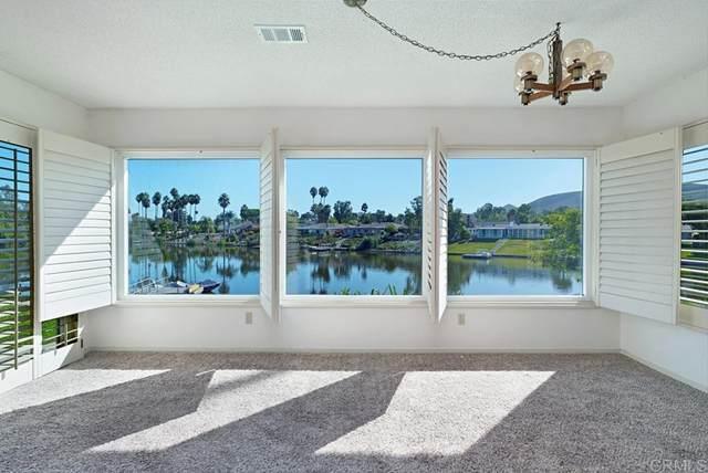 1503 La Fiesta Drive, San Marcos, CA 92078 (#NDP2112019) :: Frank Kenny Real Estate Team