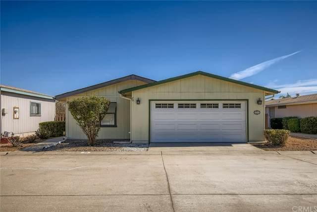 27250 Murrieta Rd. #20, Menifee, CA 92586 (#SW21231002) :: eXp Realty of California Inc.