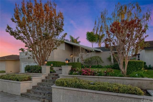 8392 Snowbird Drive, Huntington Beach, CA 92646 (#OC21231402) :: The Kohler Group