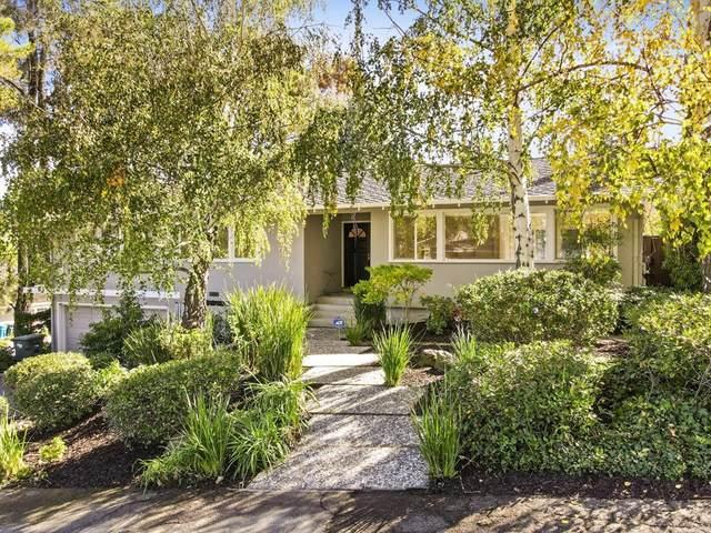 2303 Blueridge Avenue, Menlo Park, CA 94025 (#ML81867806) :: Massa & Associates Real Estate Group | eXp California Realty Inc