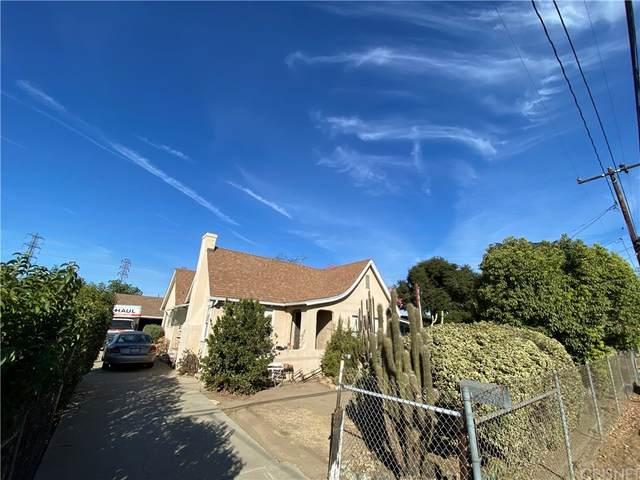 3149 Willard Avenue, Rosemead, CA 91770 (#SR21233939) :: Realty ONE Group Empire