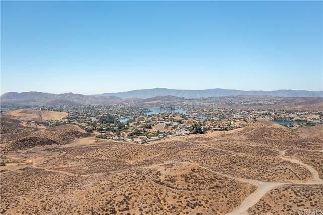 0 Hampshire Dr., Canyon Lake, CA 92587 (#OC21233213) :: Frank Kenny Real Estate Team