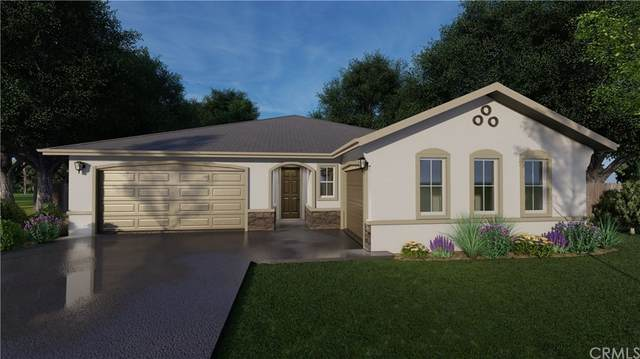 3383 Penzance Run, Chico, CA 95973 (#SN21234009) :: The Laffins Real Estate Team