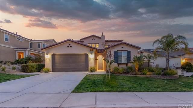 36410 Verbena Road, Lake Elsinore, CA 92532 (#SW21233878) :: Massa & Associates Real Estate Group | eXp California Realty Inc