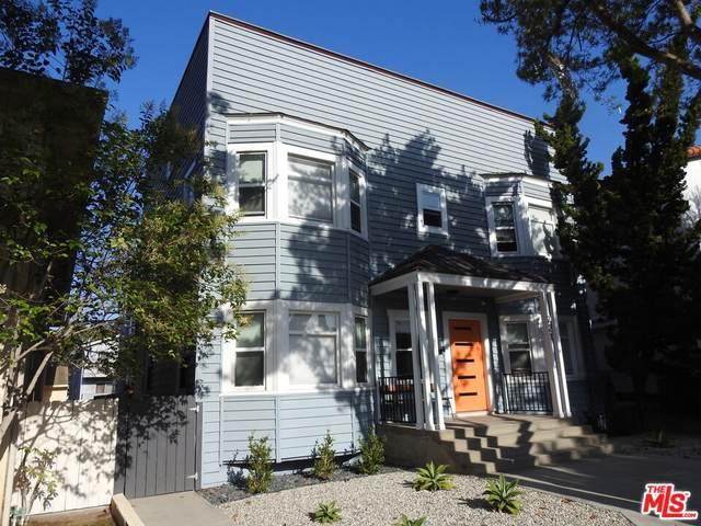 221 Concord Street, El Segundo, CA 90245 (#21798152) :: Millman Team