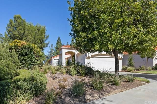 37780 Bear View Circle, Murrieta, CA 92562 (#SW21232822) :: Team Forss Realty Group
