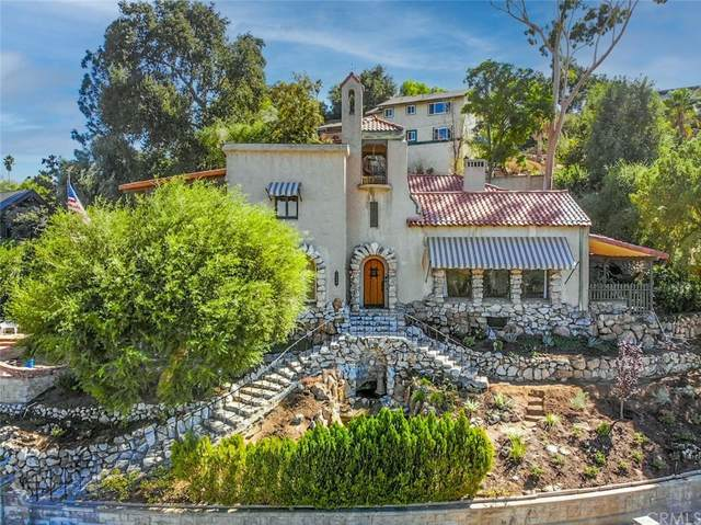 4630 Indian Hill Road, Riverside, CA 92501 (#IV21233967) :: eXp Realty of California Inc.
