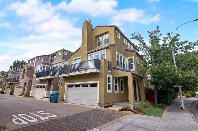 3501 Willett Place, Santa Clara, CA 95051 (#ML81867519) :: Frank Kenny Real Estate Team