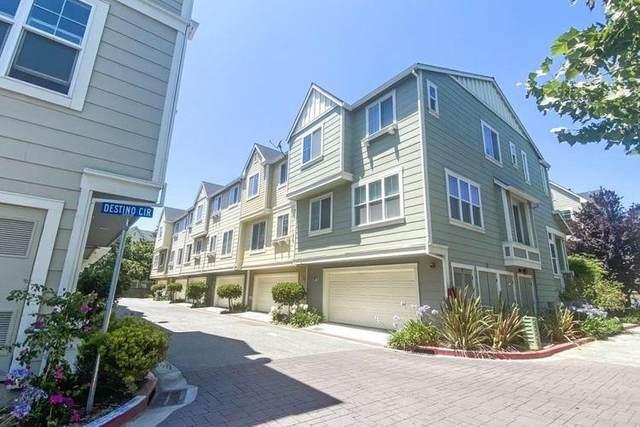 373 Destino Circle, San Jose, CA 95133 (#ML81867812) :: Frank Kenny Real Estate Team