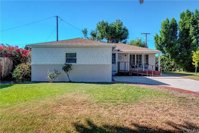 14580 Anaconda Street, Whittier, CA 90603 (#DW21229032) :: Compass