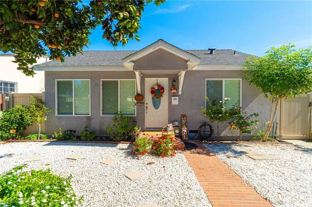 2072 Fashion Avenue, Long Beach, CA 90810 (#PW21233305) :: Team Forss Realty Group