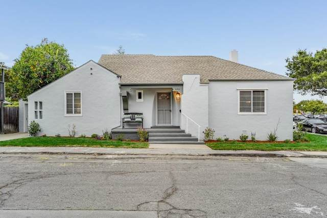 900 O'neill Avenue, Belmont, CA 94002 (#ML81867823) :: Team Forss Realty Group