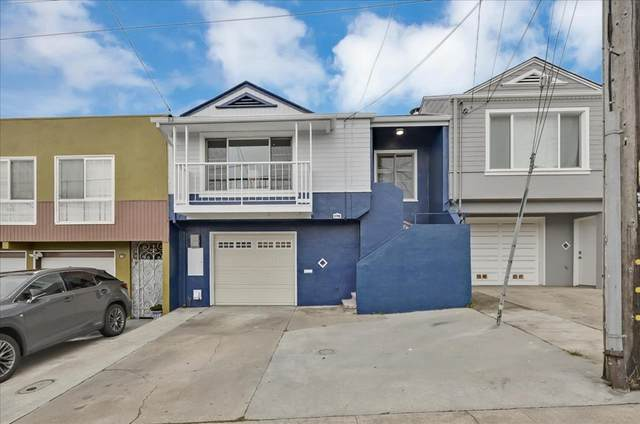 891 Lausanne Avenue, Daly City, CA 94014 (#ML81867816) :: Team Forss Realty Group