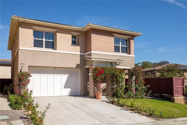 3295 Ridge Park Court, Long Beach, CA 90804 (#PW21233932) :: Dave Shorter Real Estate
