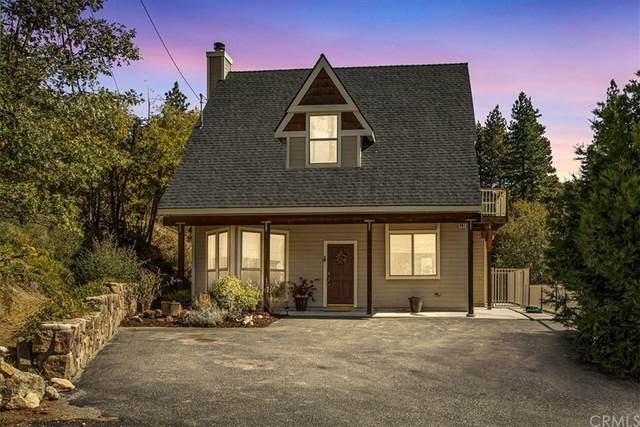 497 Redwood Road, Cedar Glen, CA 92321 (#EV21233794) :: RE/MAX Masters