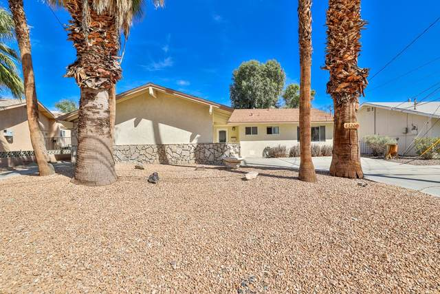 43200 Illinois Avenue, Palm Desert, CA 92211 (#219069360DA) :: Elevate Palm Springs