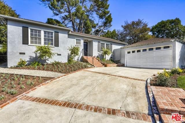 942 Olancha Drive, Los Angeles (City), CA 90065 (#21798154) :: Frank Kenny Real Estate Team