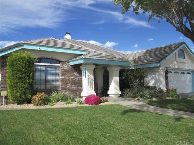 43645 37th Street W, Lancaster, CA 93536 (#SR21234055) :: eXp Realty of California Inc.