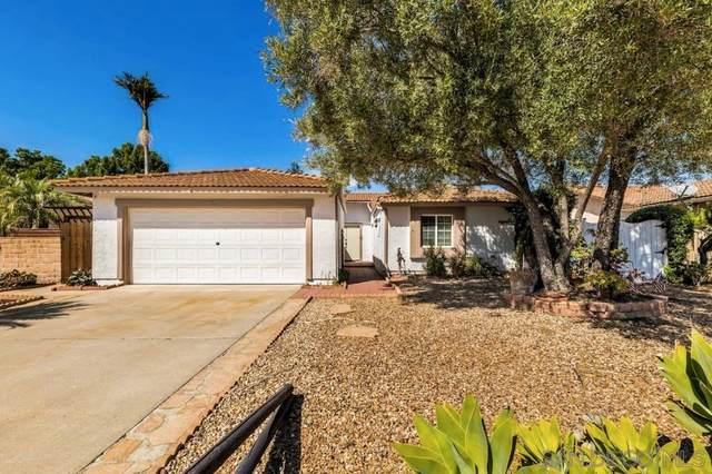 1873 Cortez Ave, Escondido, CA 92026 (#210029569) :: Frank Kenny Real Estate Team