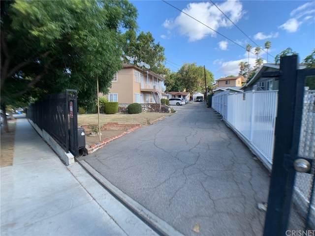2429 W Avenue 33, Glassell Park, CA 90065 (MLS #SR21233918) :: ERA CARLILE Realty Group