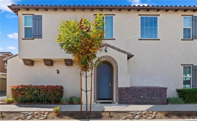 8626 Stoneside, Rancho Cucamonga, CA 91730 (#CV21232839) :: The Kohler Group