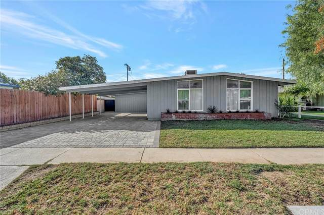 18012 Keswick Street, Reseda, CA 91335 (#PW21234057) :: RE/MAX Empire Properties