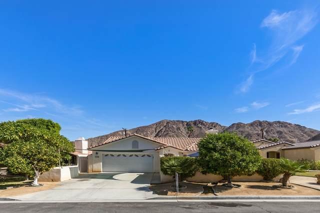 53610 Avenida Villa, La Quinta, CA 92253 (#219069363PS) :: RE/MAX Empire Properties