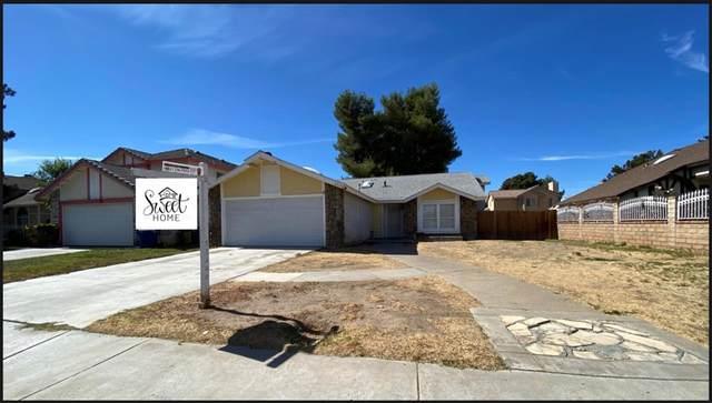 43531 Carol Drive, Lancaster, CA 93535 (MLS #219069364PS) :: ERA CARLILE Realty Group
