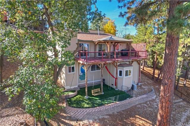 1478 Lovers Lane, Lake Arrowhead, CA 92352 (#EV21234076) :: eXp Realty of California Inc.
