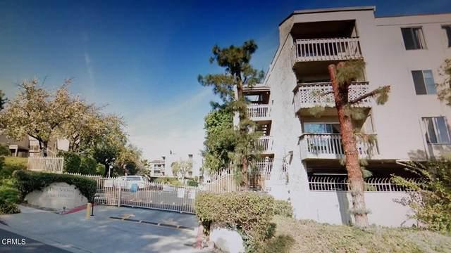 1620 Neil Armstrong Street #308, Montebello, CA 90640 (#P1-7185) :: Frank Kenny Real Estate Team