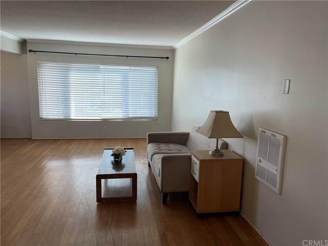 335 Cedar Avenue #315, Long Beach, CA 90802 (#IV21233496) :: Dave Shorter Real Estate