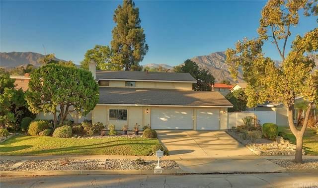 1397 Shannon Street, Upland, CA 91784 (#BB21233481) :: Frank Kenny Real Estate Team