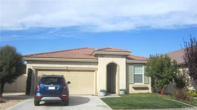 249 Broadriver, Beaumont, CA 92223 (#EV21234097) :: RE/MAX Empire Properties