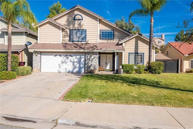 25662 Javier Place, Moreno Valley, CA 92557 (#IV21232879) :: Realty ONE Group Empire