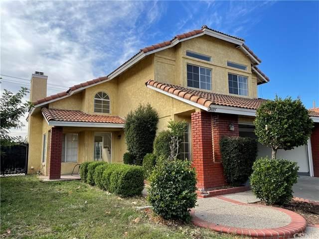 24105 Sun Valley Road, Moreno Valley, CA 92553 (#WS21234105) :: Robyn Icenhower & Associates