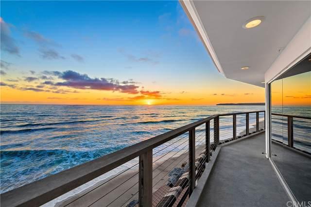 35781 Beach Road, Dana Point, CA 92624 (#OC21228026) :: Compass