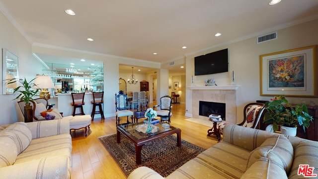 4706 Park Encino Lane #123, Encino, CA 91436 (#21798070) :: Team Forss Realty Group